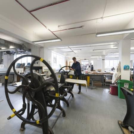 Print Workshops (Archway)