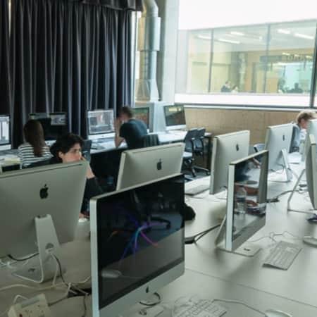 Web & Creative Coding