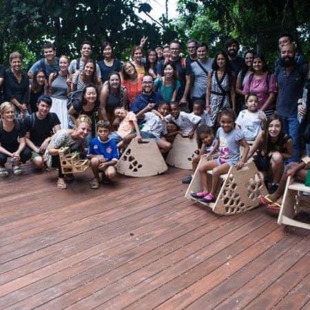CSM x PUC Rio Project, Spatial Practices programme