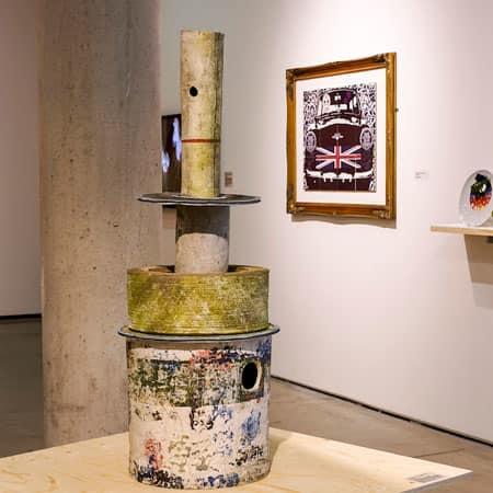 Rafael Atencia, BA Ceramic Design, 2013