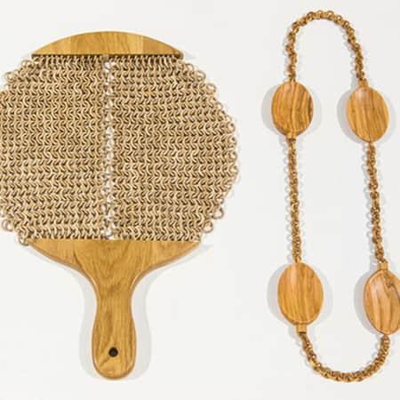 Benita Gikaite, BA Jewellery Design, 2013