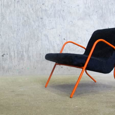 Oliver Lyttelton | Chair for Very Good & Proper
