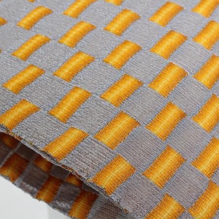 Tasnim Begum | Metro-Structures, Weave