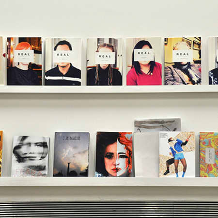 Fashion Communication publications