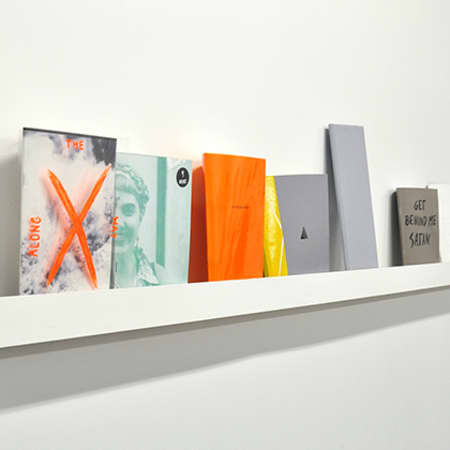 Graphic Design Publications