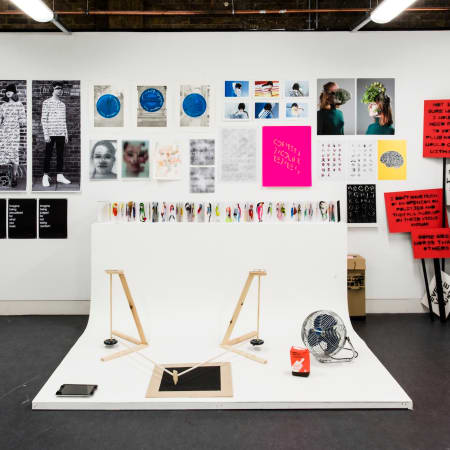 Graphic Communication Design Show