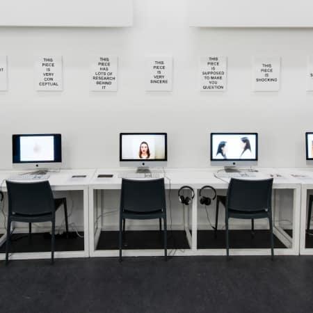 Graphic Communication Design Show