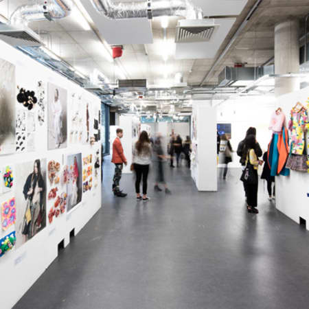 Foundation Fashion and Textiles Exhibition
