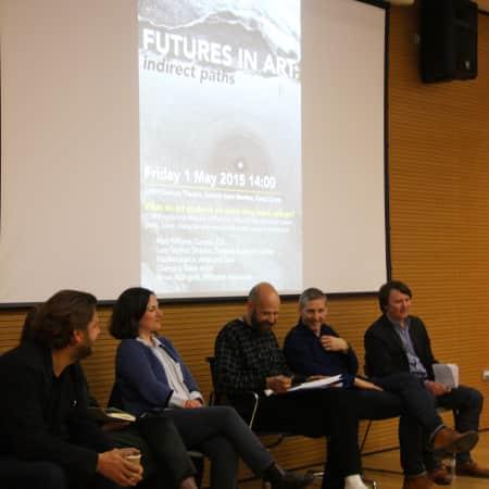 FA Futures conference