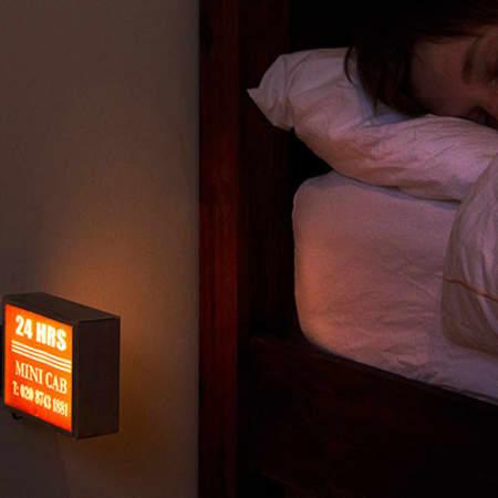 Nightlights by Jack Beveridge
