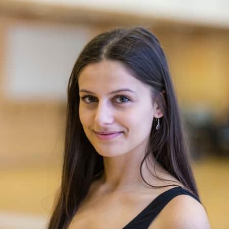 Caitlin Pravinder Kaur White