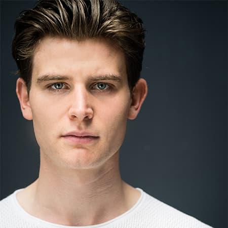 Conor Lowson