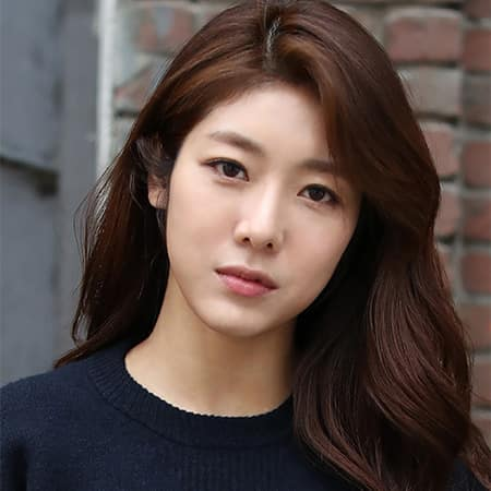 Photograph of Selena Seoyeon Kim