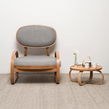 Po-Wei Chen, O-Collection, MA Design (Furniture)