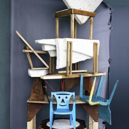 Ilaria Bianchi - CastAway Furniture