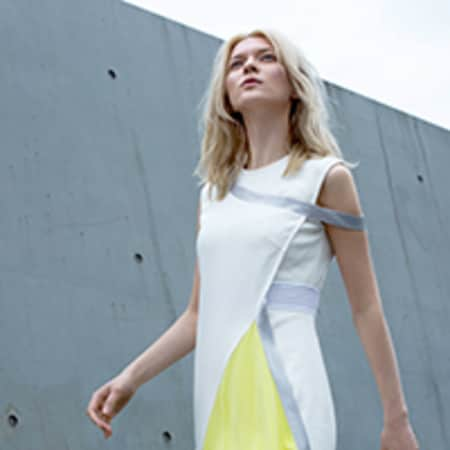 Rebecca Jeffs, Capsule Collection, SS16, AMII