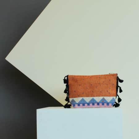 Bag by Natasha Sweeney and Om Salam