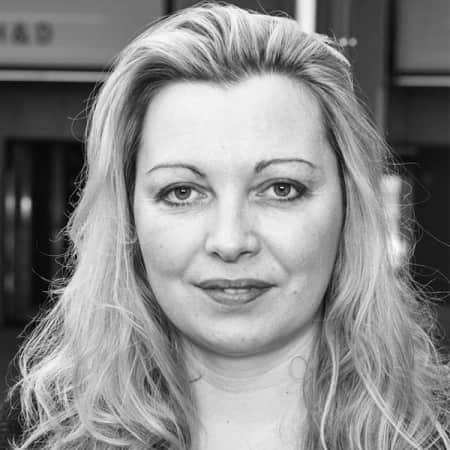 Professor Carole Collet