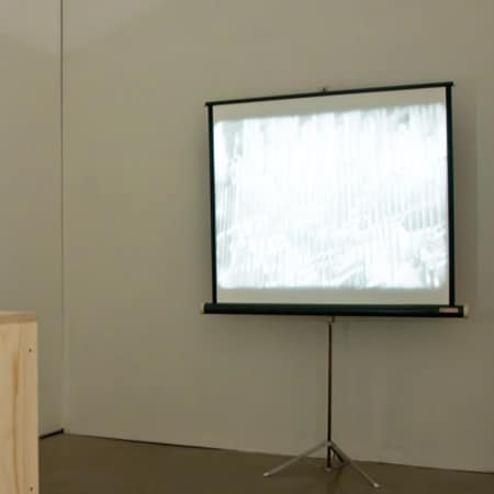 Ellard & Johnstone: Screening of 'Things to Come'. Photo: Daniel Silva