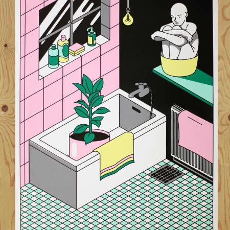 Freya Morgan | 'If People Were Like Plants'