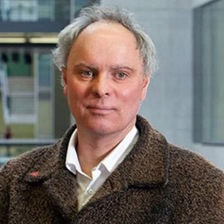 Jeremy Till, Professor of Architecture
