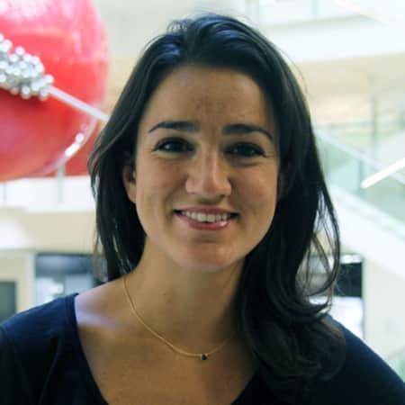 Julia King, Associate Lecturer