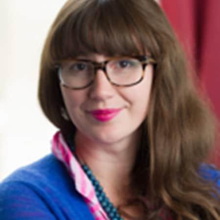 Dr Erika Balsom, Associate Lecturer, MRes Art: Moving Image