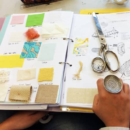 Fabrics and Fibres