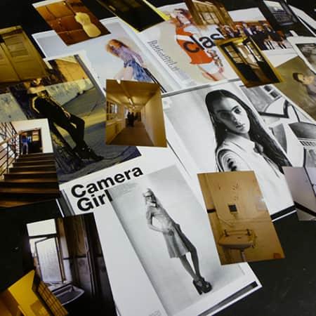 Fashion Styling and Communication