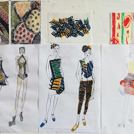 Fashion Design Summer School