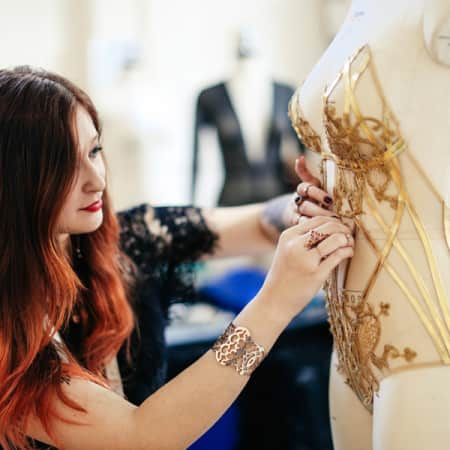 Fashion Design For Beginners (Online)