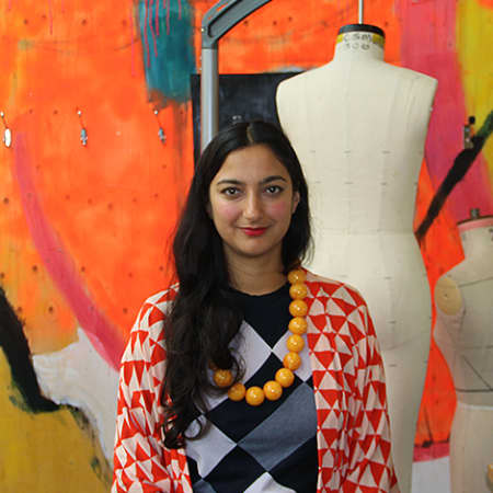 Fashion Textile Design (Online)