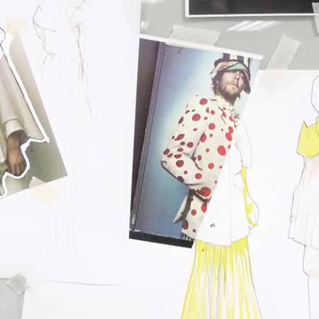 Introduction to Fashion Design Level 2