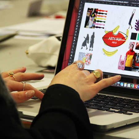 Fashion And Textile Forecasting