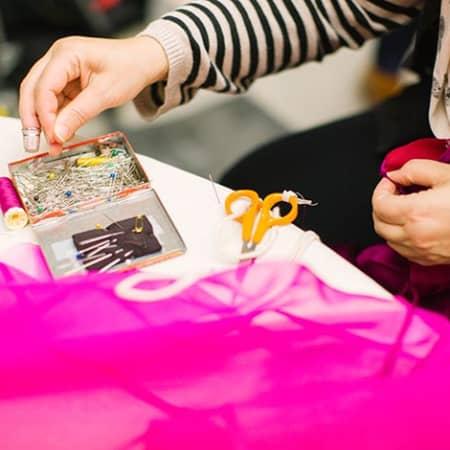 Fashion Manufacturing