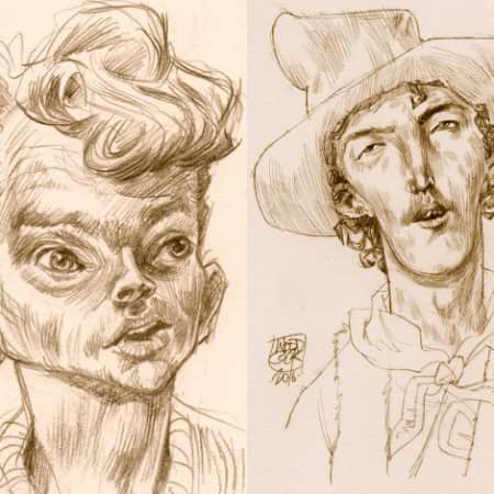 Introduction to Caricaturing