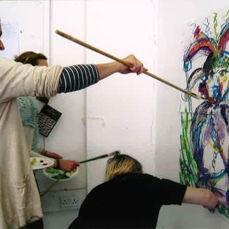 Creative Painting