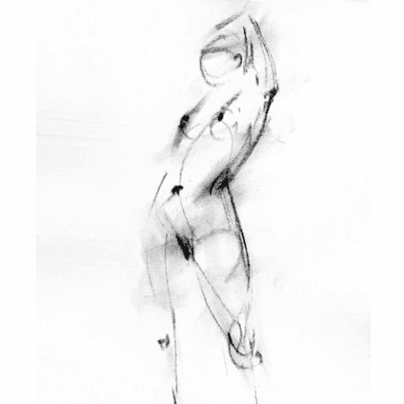 Life Drawing Dynamic Gestures