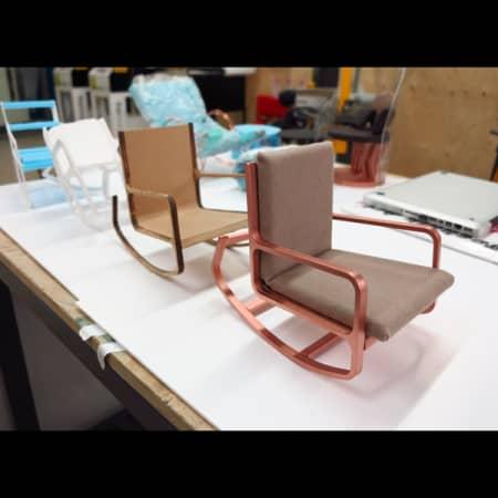 Furniture Design For Beginners (Online)