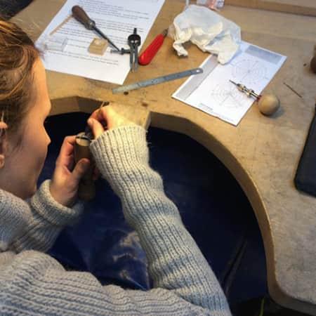 Flush Settings: Jewellery (Weekend)