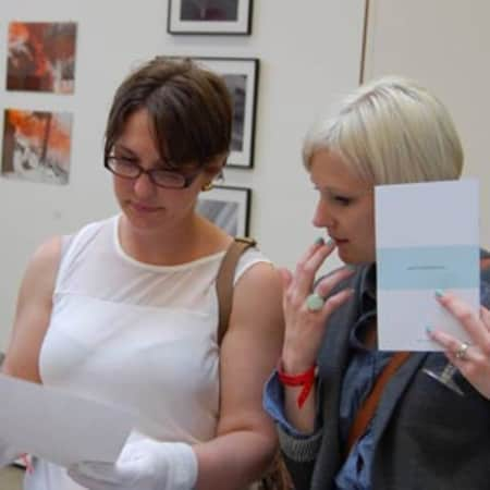 Photography PPA Portfolio course Private View