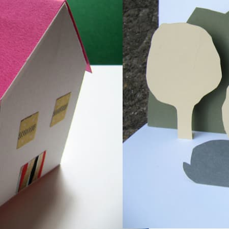 Pop-Up Books