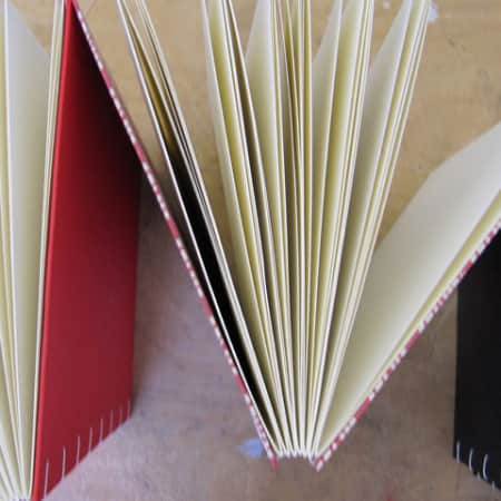 Bookbinding For Artists