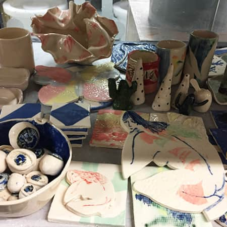Ceramics For Beginners