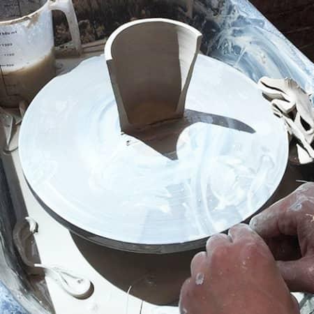 Thrown Ceramics