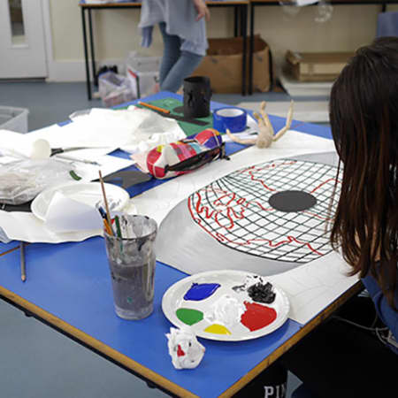 Art and Design Workshops