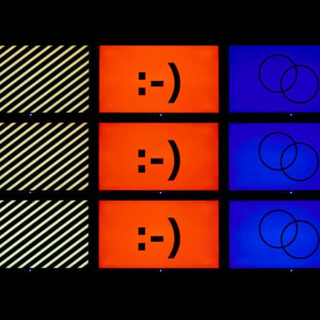 Felix Steindl | 82 Years of Testing Screens
