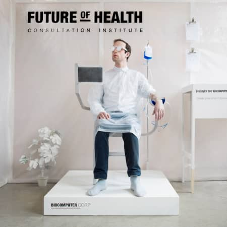 Joao Gil | Future of Health