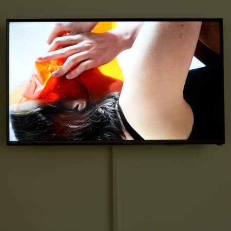 Nathalie Mei (MA Contemporary Photography: Practices and Philosophies) - Soleil, Image, Memoire