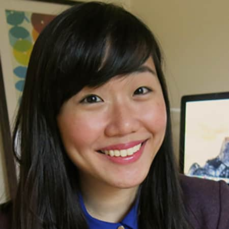 Dr. Cui Su – Course Leader, MA Advertising